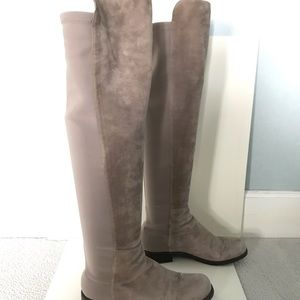 The Reserve Boot